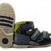 Новый сбор босоножки, сандалии для мальчика Том.М Tom.M 26, 27,28, 29, 31