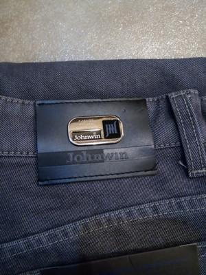 40e165926f138 Фирменные джинсы мужские Johnwin Индонезия оригинал р 30,33,34 ...