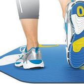 Новый сбор!Амортизирующие гелевые стельки для обуви Scholl activ женские,мужские.