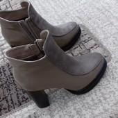 Цена-сказка! Женские ботинки. Польша, vices. Уже на Украине, выкуп со склада каждые 2 дня