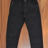 Теплые котоновые брюки и джоггеры на флисе. Сбор и наличие.Р-ры 122-164.