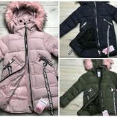 заказ 15.10 до 10.00 Зимние и демисезонные куртки и жилетки Польша без ростовок от 1 шт ,