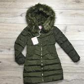 заказ 15.11 до 10.00 Зимние и демисезонные куртки и жилетки Польша без ростовок от 1 шт ,