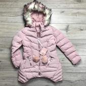 заказ 18.11 до 10.00 Зимние и демисезонные куртки и жилетки Польша без ростовок от 1 шт ,