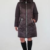 -11-20% от цены качественная фабричная одежда пуховики,куртки ,плащи 40-64