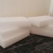 Меламиновые губки.цена 22грн -10 шт. Надежный помощник в вашем доме