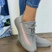 СП!Стильные женские кроссовки.