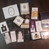 Завтра заказ/ Проверенная и полюбившаяся многим парфюмерия ОАЭ