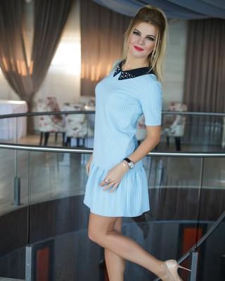 747c5607109a Очень красивые платья!ТМ bisou совместная покупка и закупка со ...