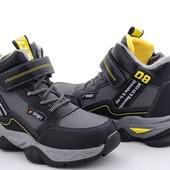 Качественные демисезонные ботинки. 32-38рр. Отзывы+++