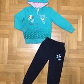 СП Венгерские спортивные трикотажные костюмы для девочек 98-164 в наличии и сбор