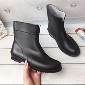 """Класні чобітки!!! виробник """"Литма"""