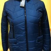 Классное пальто к весне! Демисезонные и зимние женские куртки больших размеров (48-68).