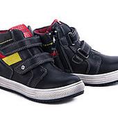Демисезонные ботиночки р.27-32, ф1 выкуплены реальные фото и замеры
