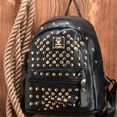 Принимаю дозаказы! Крутейшие рюкзаки отличного качества 24см*19см! Все по 145 грн!
