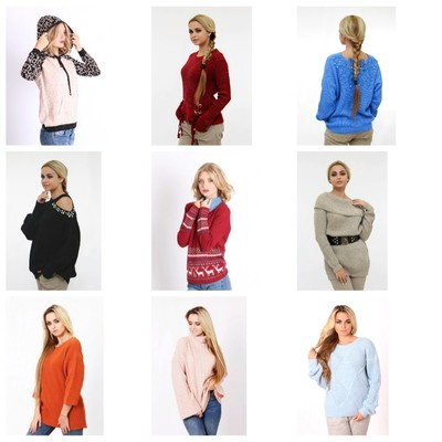 Качественные вязаные вещи от турецких производителей  свитера ... dc66db180edc1