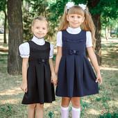 СП школьные сарафаны,юбки,блузы р.116-140. Смотрите отзывы !