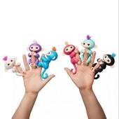 Обезьянка fingerlings