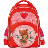 Рюкзак KITE для первокласников (сбор заказов)