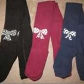 СП Детских колготок деми. махра,  Турция Bross,много остатков в наличии носочков и колготок