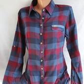 Супер якість жіночі рубашки Турція від 42 по 56р