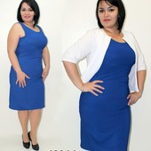Встречаем новинки весны! 8 марта уже скоро. Женская одежда до  72 размера.