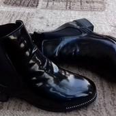 Демисезонные женские ботинки, выкуп каждый день напрямую со склада!