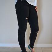 Хит. Модные молодёжные джинсы! Качество супер!