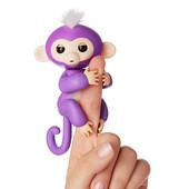 """Акция всего 3 дня.189 грн.Без сбора.Игрушка интерактивная """"Ручная обезьянка Finger monkey""""."""