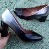 Туфли омбре, . шикарный цвет, быстрый выкуп от одной пары со складов