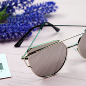 Выкупаю 22.04. Детские солнцезащитные очки в стиле Диор на 3-7 лет. Зеркальные и обычные