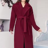 Женские демисезонные пальто. Оптом. Розница. Дропшиппинг.