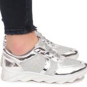 Весняне взуття 2018!