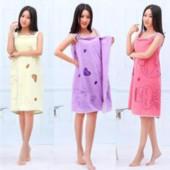 Полотенце-халат