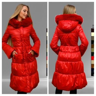 28480f49469 Зима и осень! Женские пальто