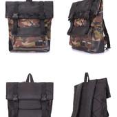 Крутые брендовые рюкзаки PoolpartY по оптовым ценам. Экокожа, текстиль, нат. кожа женские и мужские