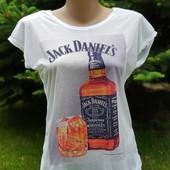 Летняя футболка с яркими картинками.  прямо до вас від виробника!!! Модний Дешевий та Якісний Одяг!!