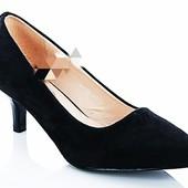 Туфли классика!Черный и бордовый(замш и лак) Остатки по супер - цене ! 36-40рр