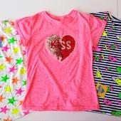 Качественные летние футболки