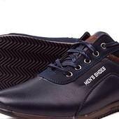 Туфли подросток Paliament.Р-ры.36-41