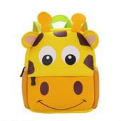 Рюкзачки дошкольникам.