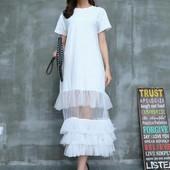 !!!Нежное!Элегантное, неотразимое, женское платье Размер универсальный 46-50!приехали!.
