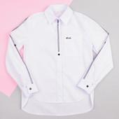 Блузки. Рубашки. Отправка со склада от- 1 единиц