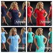 Спортивные платья в размере 48,50,52,54. 2 модели