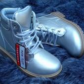 Детские ботиночки с Польши под бренд. выкуп напрямую со склада в Украине