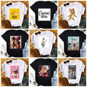 Финальная распродажа футболки, хуги, туники, комбенизоны на р. 42-44, 44-46, 46-48, и 50 размер