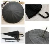 Залишки фото 1,3,4,8! Збір. Чоловічі парасолі. Антивітер, карбонові спиці.