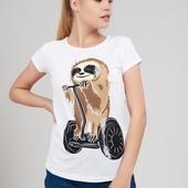 Распродажа летних футболок. Быстрая отправка