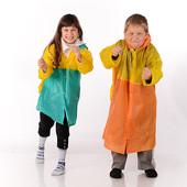 Готовимся к осени)Дождевики для наших модников,есть с местом под ранец.Новинки!