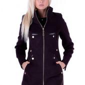 Фото 1,2 - 600 грн. Сп. Фабричные пальто, размер 42-54.